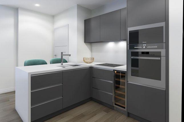 2 bed flat for sale in 83 Fermoy Road, London W9