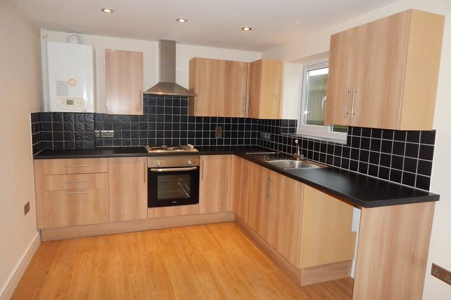 Thumbnail Detached house to rent in Tyrrells Way, Sutton Courtenay, Abingdon