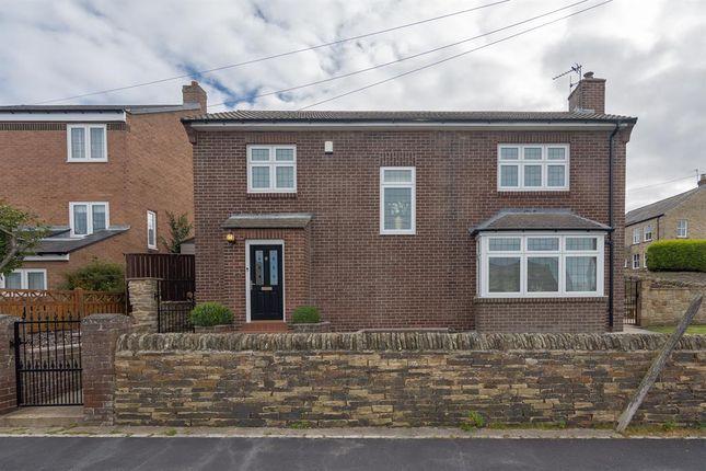 Thumbnail Detached house for sale in Church Street, Castleside, Consett