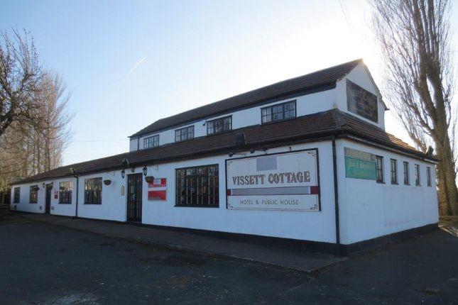 Thumbnail Pub/bar to let in Barnsley Road, Hemsworth
