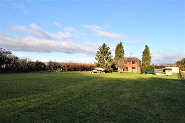 Rear Elevation of Hall Lane, Upper Farringdon, Hampshire GU34