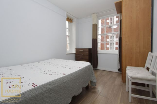Photo 3 of Bronwen Court, Grove End Road, Maida Vale NW8