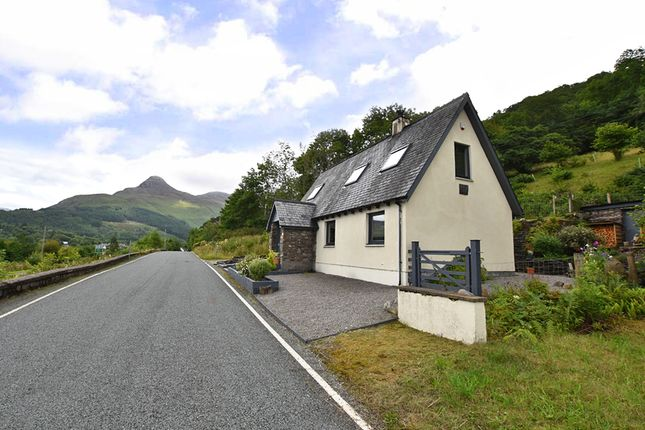 Thumbnail Cottage for sale in 11 Tighphuirt, Glencoe