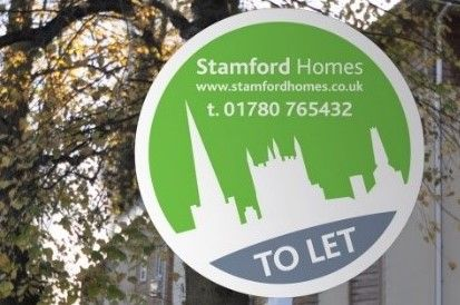 Thumbnail Detached house to rent in Keats Grove, Stamford