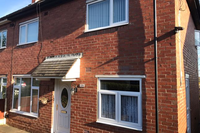 Thumbnail Semi-detached house to rent in Boon Avenue, Penkhull, Stoke-On-Trent