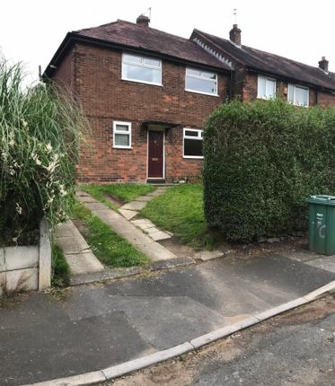 Thumbnail Semi-detached house to rent in Carr Ave, Prestwich