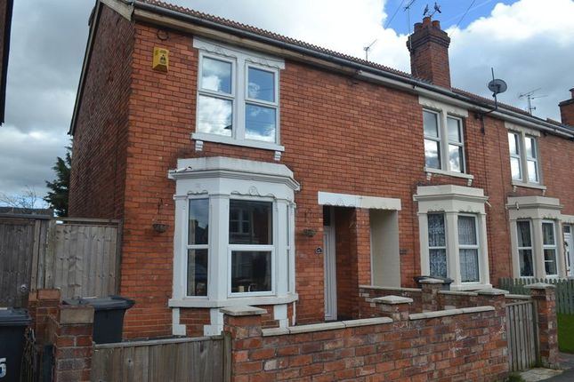 Thumbnail Property to rent in Bloomfield Road, Linden, Gloucester