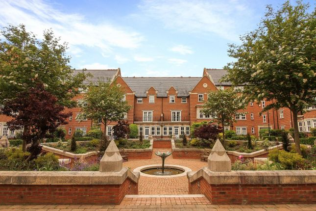 Thumbnail Flat for sale in Princess Mary Court, Jesmond, Newcastle Upon Tyne