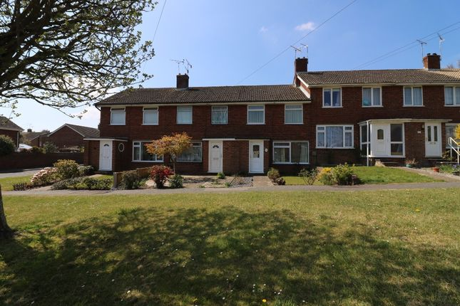 Thumbnail Terraced house to rent in Cradlebridge Drive, Willesborough, Ashford