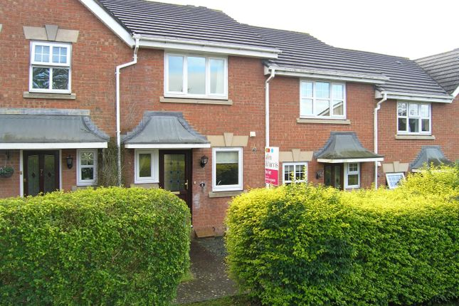 Thumbnail Property to rent in Buttercup Close, Cepen Park North, Chippenham