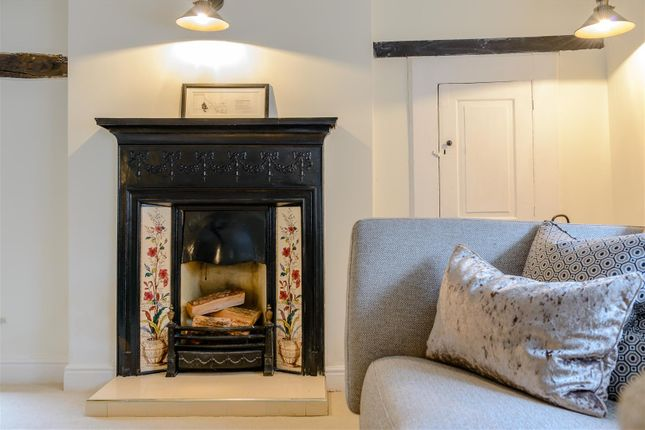 Fireplace of Church Street, Helmdon, Brackley, Northamptonshire NN13