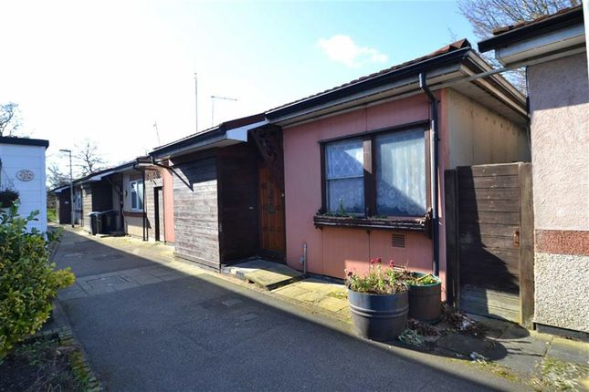 Thumbnail Bungalow for sale in Berecroft, Harlow, Essex