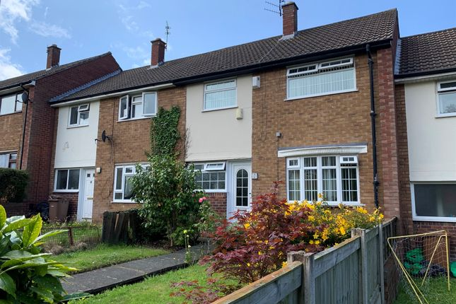 Domville Drive, Upton, Wirral CH49