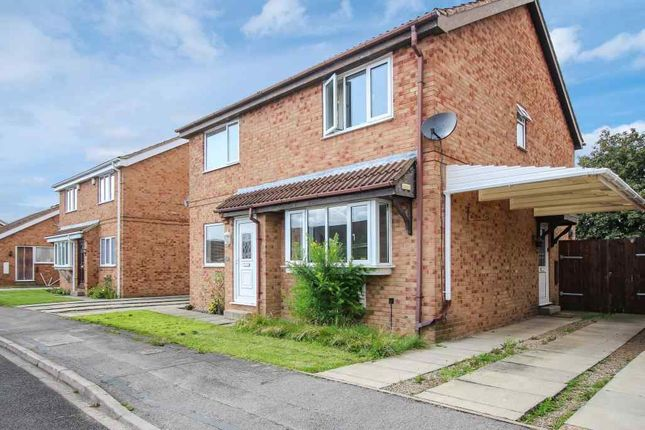 Thumbnail Semi-detached house to rent in Loxley Close, York
