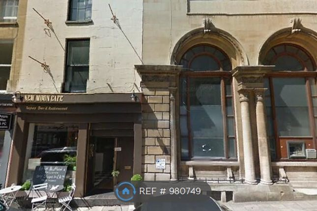 Thumbnail Maisonette to rent in The Mall, Bristol