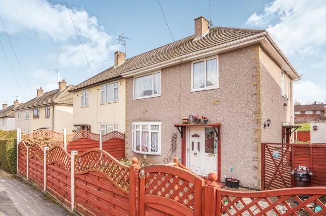 3 bed semi-detached house for sale in Wellstone Drive, Bramley, Leeds, West Yorkshire