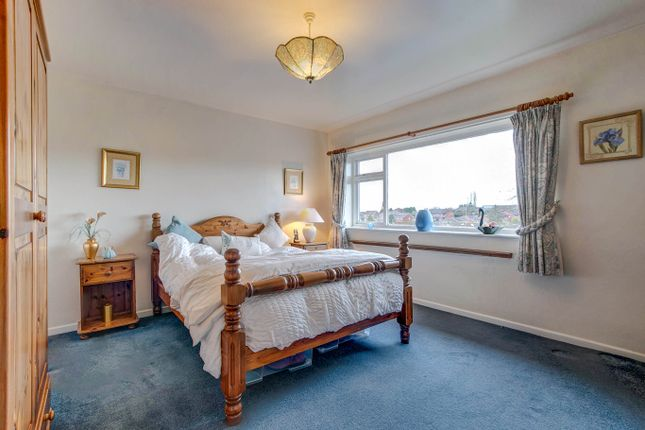 Master Bedroom of Western Hill Close, Astwood Bank, Redditch B96