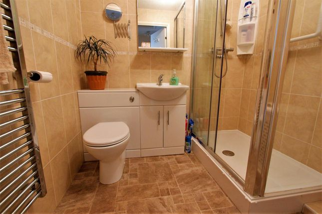 Shower Room of St. Johns Drive, Corby Glen, Grantham NG33
