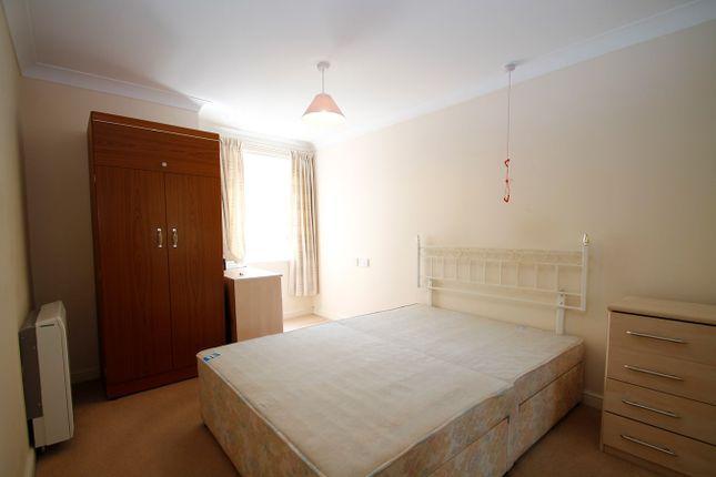 Bedroom of Holme Oaks Court, Cliff Lane, Ipswich, Suffolk IP3