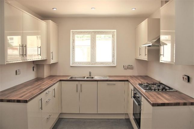 Thumbnail Terraced house for sale in Halley Road, London
