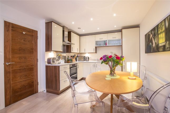 Kitchen of Park Road, Crouch End, London N8