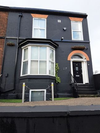Thumbnail End terrace house to rent in St. Georges Road, Bolton