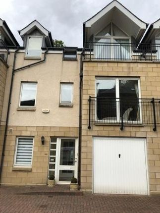 Thumbnail Town house to rent in Craiglockhart Dell Road, Edinburgh