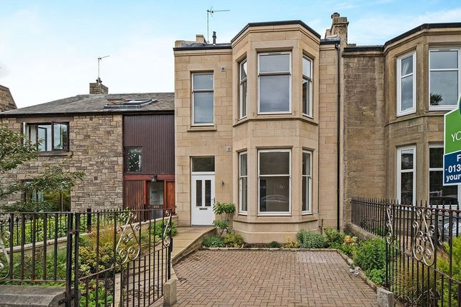 Thumbnail Terraced house for sale in Downie Terrace, Edinburgh