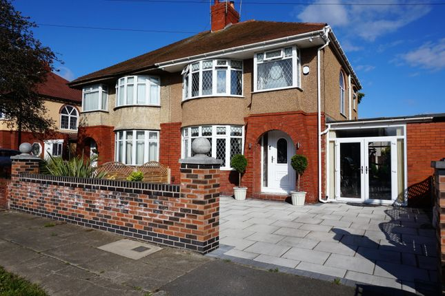 3 bed semi-detached house for sale in Ronaldsway, Liverpool