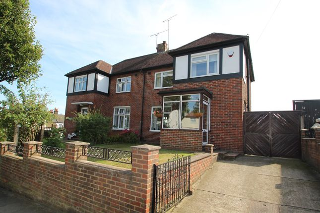 Poverest Road, Orpington BR5
