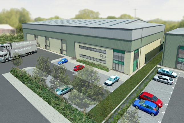 Thumbnail Industrial to let in Merlin 1, Hawke Ridge Business Park, Westbury