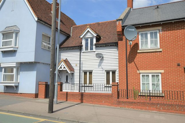 Property for sale in Hythe Hill, Colchester