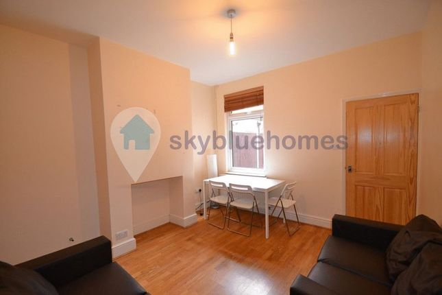 Thumbnail Terraced house to rent in St. Marys Court, St. Marys Avenue, Braunstone, Leicester