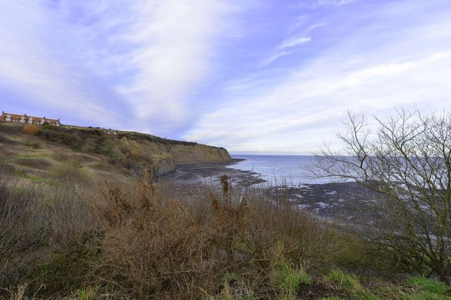 Thumbnail Semi-detached house for sale in Resthaven The Square, Robin Hoods Bay, Whitby
