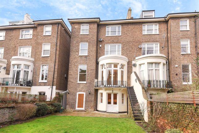 Thumbnail Property to rent in Belsize Park, Belsize Park, London
