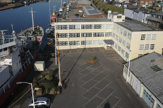Office to let in Inclusive Office Suites, Maritime House, Basin Road North, Brighton, East Sussex