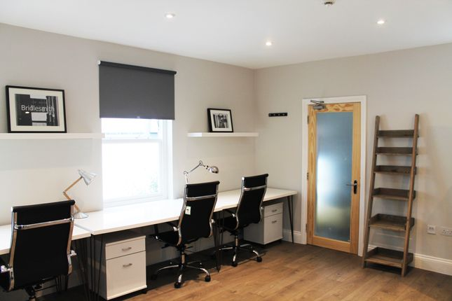 Thumbnail Office to let in Bridlesmith Walk, Nottingham