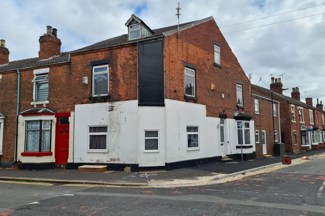Thumbnail Property for sale in 96 Somerset Road, Doncaster, South Yorkshire