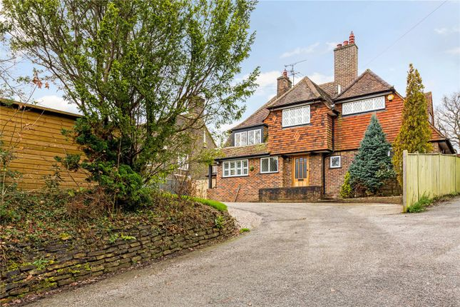 Thumbnail Detached house for sale in Broad Street, Cuckfield, West Sussex