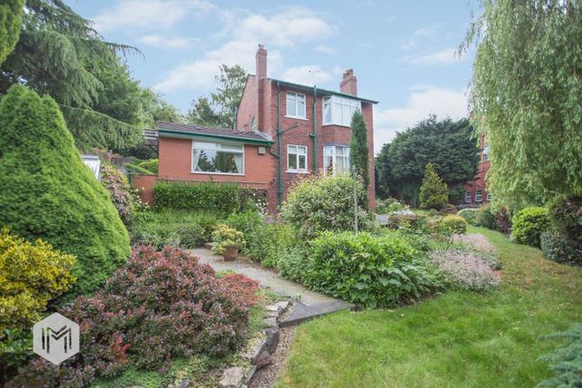 Thumbnail Detached house to rent in Windsor Street, Wigan