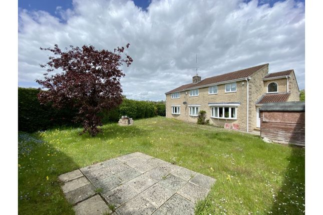Thumbnail Detached house for sale in Hardhams Rise, Corsham