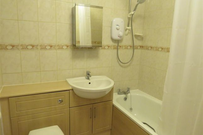 Bathroom of The Hollies, Holbeach, Spalding PE12