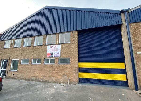 Photo 3 of Unit 43, Evelyn Street, Beeston, Nottingham NG9