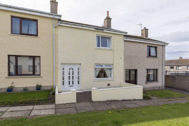 Thumbnail Terraced house for sale in Laurie Terrace, Thurso, Caithness, Highland