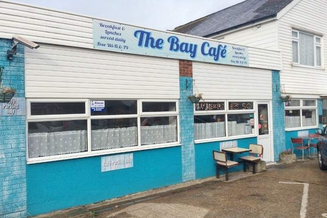 Restaurant/cafe for sale in 33 Dymchurch Road, St Mary`S Bay