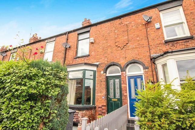 Thumbnail Property to rent in Albert Hill Street, Didsbury, Manchester