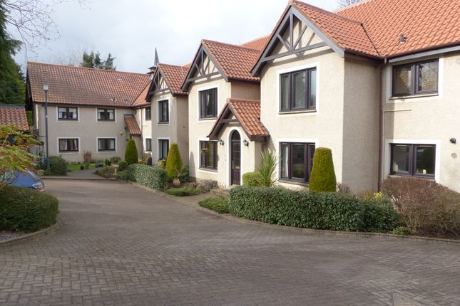 Thumbnail Flat to rent in Ironmills Road, Dalkeith
