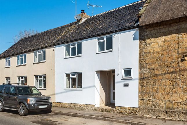 3 bed terraced house for sale in Lambrook Road, Shepton Beauchamp, Ilminster TA19