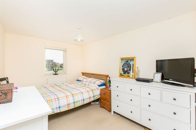 Somers Way Eastleigh So50 2 Bedroom Flat For Sale