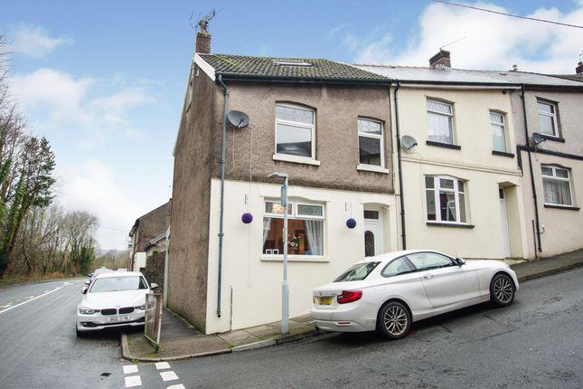 Thumbnail Property to rent in Gladys Street, Tonyrefail, Porth